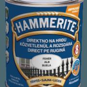 Hammerite Fémfesték fényes (0.25 l)