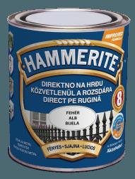 Hammerite Fémfesték fényes (0.75 l)