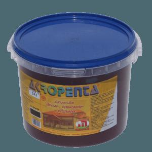 Akropenta lábazatfesték (1.6 l)