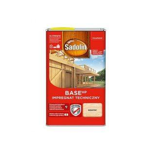 Sadolin Base favédő alapozó (2.5 l)