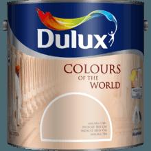 Dulux Nagyvilág színei beltéri falfesték (2.5 l)