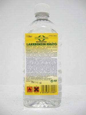 Lakkbenzin Hígító (NEK) Nógrádi Erdőkémia KFT (0.9 l)