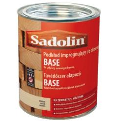 Sadolin Base favédő alapozó (0.75 l)