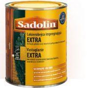 Sadolin extra vastaglazúr oldószeres (0.75 l)