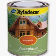 Xyladekor vastaglazúr oldószeres (0.75 l)