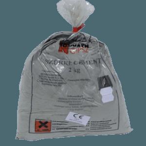 Szürke cement (2 kg)