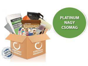 Platinum nagy csomag