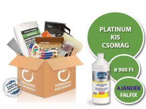 Platinum kis csomag