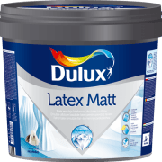 Dulux Latex Matt – 10 L