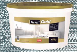 Héra Gold beltéri falfesték Fehér (15 l)