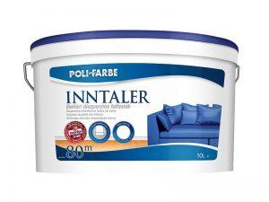 Poli-Farbe Inntaler beltéri falfesték (15 l)