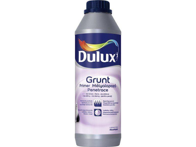 Dulux grunt mélyalapozó