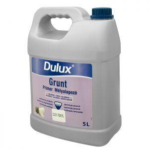 Dulux grunt mélyalapozó (5 l)