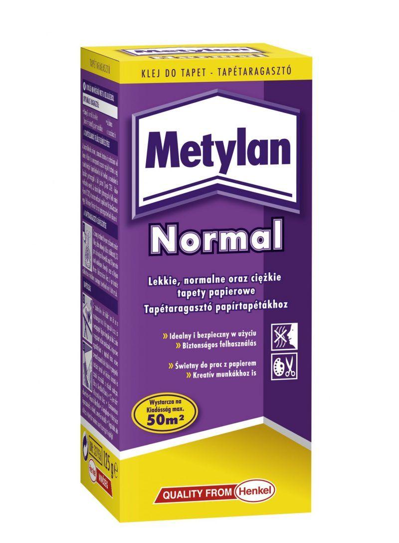 Metylan Normal papírtapétákhoz tapétaragasztó 50m2