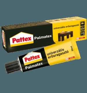 Pattex palmatex univerzális erősragasztó (0.12 l)