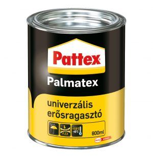 Pattex palmatex univerzális erősragasztó (0.8 l)