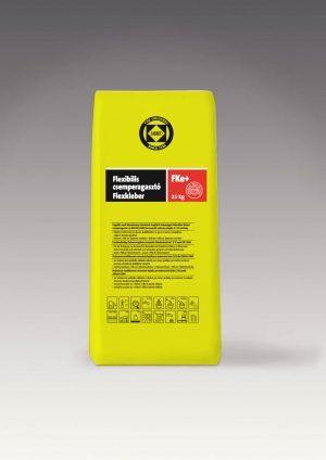 Sakret flexibilis fagyálló csempe ragasztó (25 kg)
