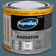 Supralux Radiátorfesték (0.5 l)