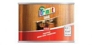 Trinát beltéri magasfényű lakk (0.5 l)