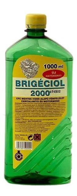 Brigéciol motorblokk lemosó (1 l)