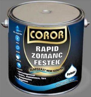 Coror rapid zománc festék (0,75 l)