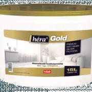 Héra Gold beltéri fehér falfesték (4 l)