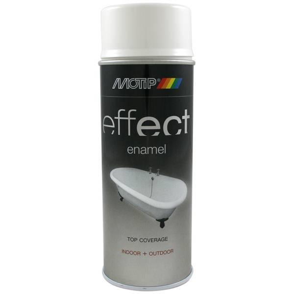 Motip kádzománc javító spray (0.4 l)