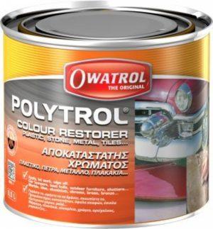 Owatrol polytrol színvisszaállító olaj (0.5 l)