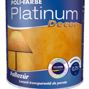 Platinum Decor Fallazúr (0.75 l)