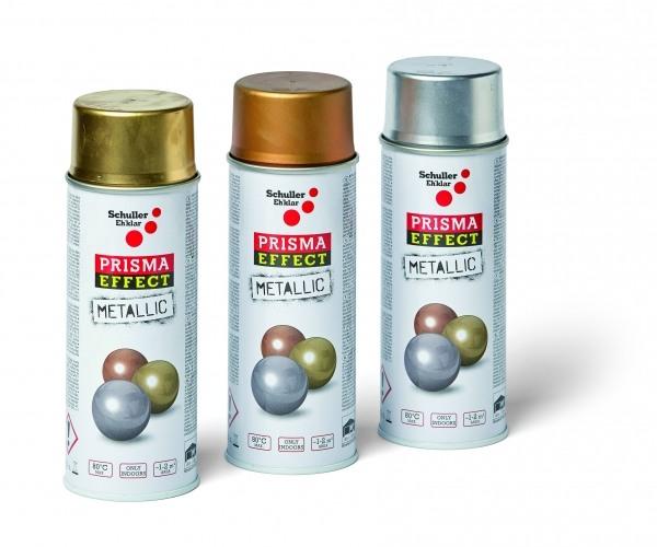 Schuller Prisma effect arany (400 ml)