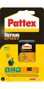 PATTEX REPAIR UNIVERSAL EPOXI RAGASZTÓ 6ml
