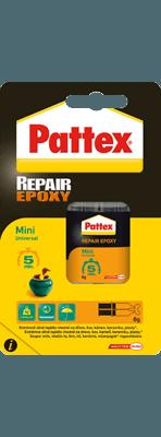 PATTEX REPAIR UNIVERSAL EPOXI RAGASZTÓ 6ml