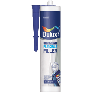 Dulux Pre-Paint Flexible Filler 290ml