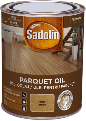 Sadolin Parquet Oil – 1L