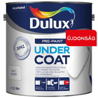 Dulux Pre-Paint Undercoat 3in1 töltő, folttakaró falfesték – 7L