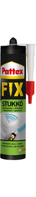 PATTEX FIX STUKKÓ