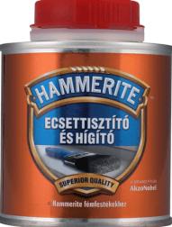 Hammerite ecsettisztiító-hígító 0,5 L