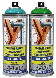 Motip ipari acril festék spray