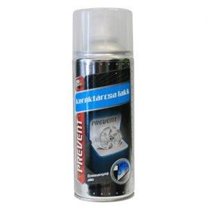 Prevent keréktárcsa spray festék lakk színtelen