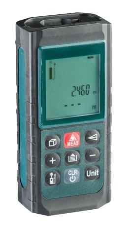 Digitális távolságmérő CJ-40 Gröne