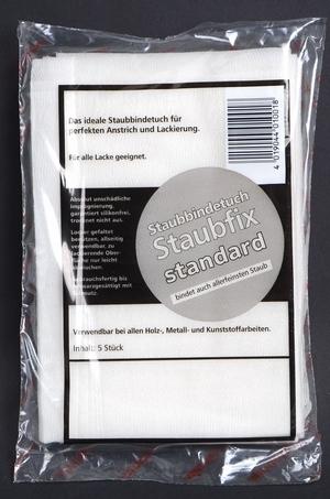 Body Staubfix standard kendő Mézes kendő