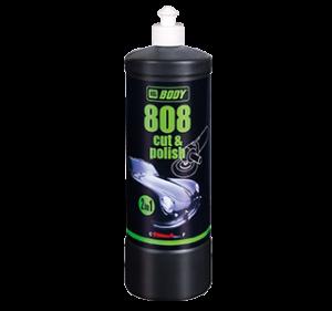 HB Body 808 egylépcsős polírpaszta 200ML