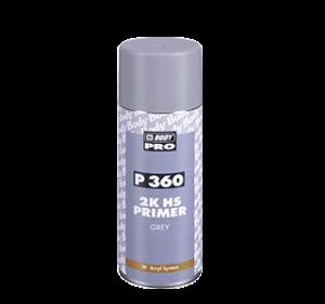 HB BODY 360 HS alapozó spray 400ML