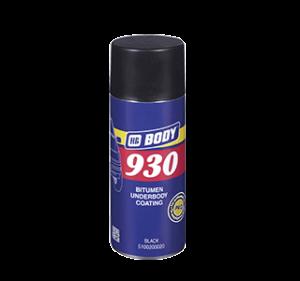HB BODY 930 alvázvédő spray 400ml